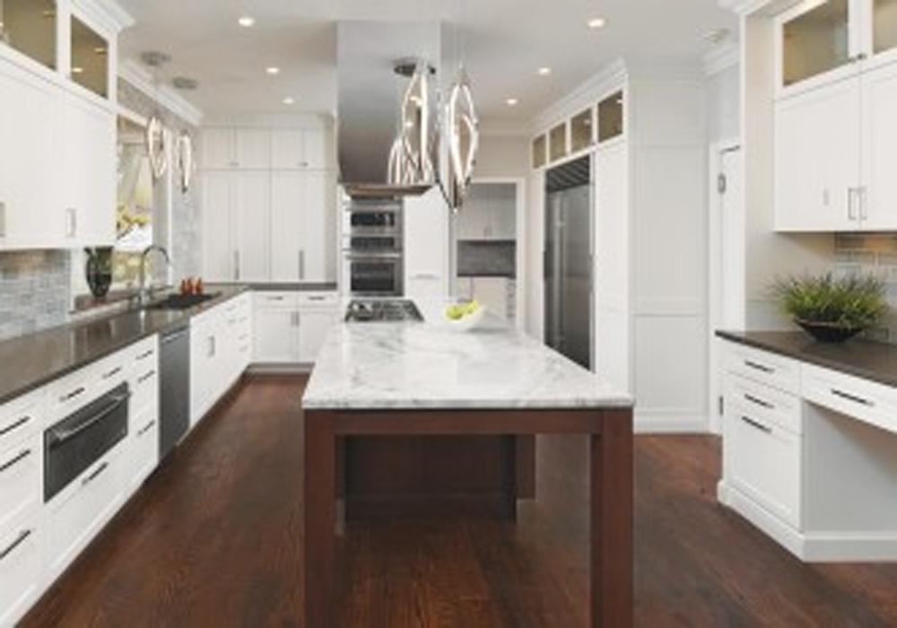 30 Kitchen Design Tips