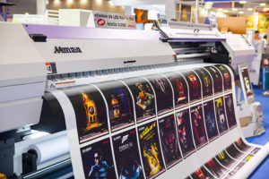 Basic Things to Know About Commercial Printing