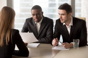 Benefits of Using an IT Recruitment Agency