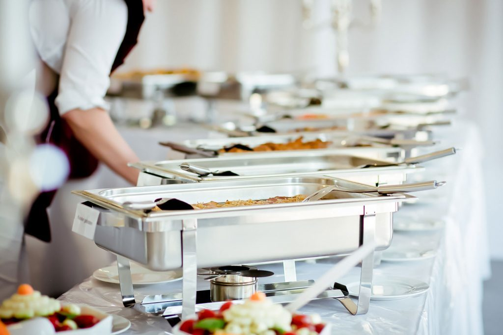 Party Catering Business Tips for Absolute Beginners