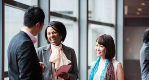 Events Specifically for Business Networking