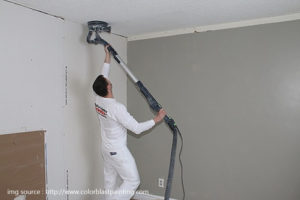 What Kind of Tools do you Need for Your Ceiling?