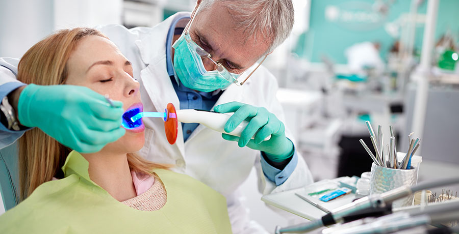 What Should You Know About Choosing The Right Dentist