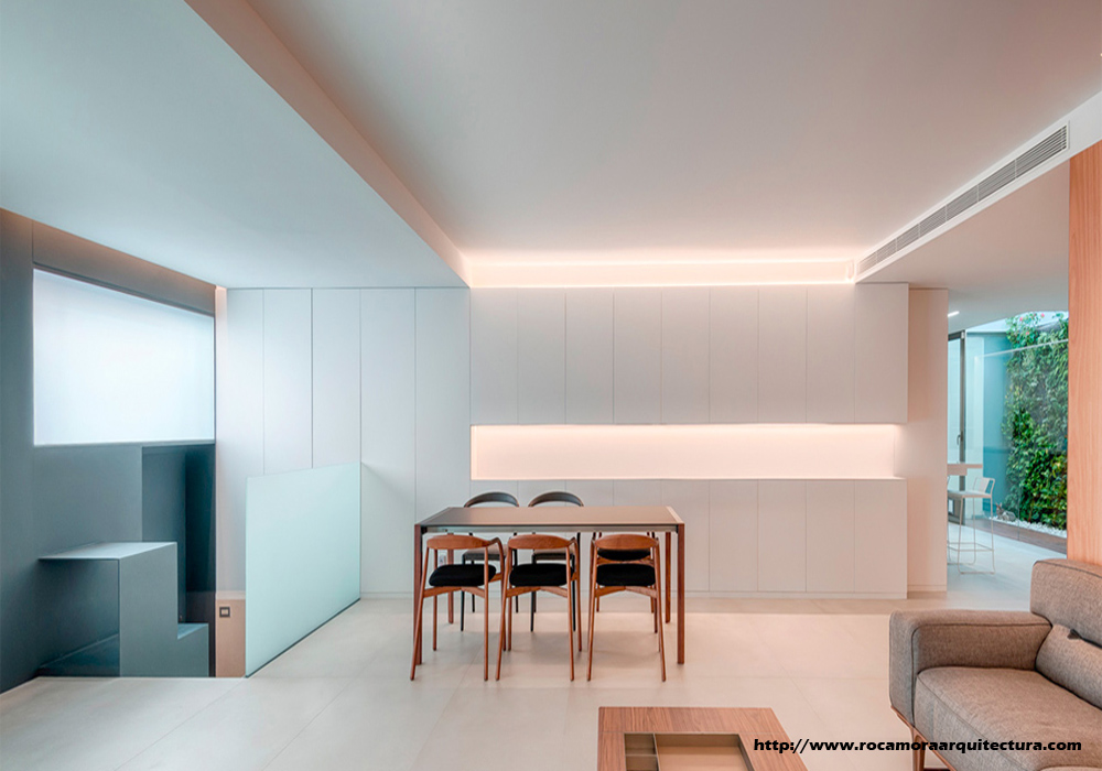 Interior Design for Architectural Work
