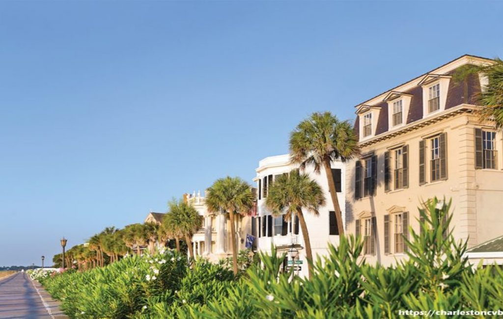 Your Guide to an Adventurous Vacation in Charleston, SC