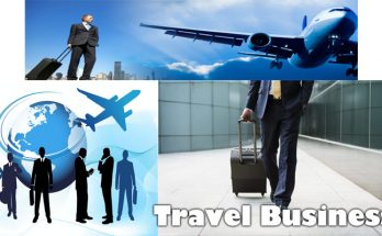 Combining the Appreciate of Travel Using a Dwelling Based Travel Business