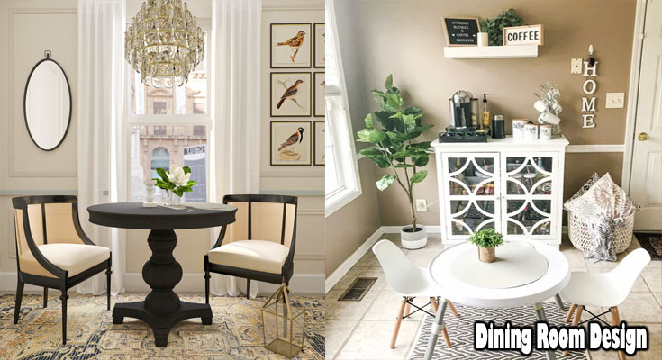 Dining Room Design: Dining Room Decor and Furnishings