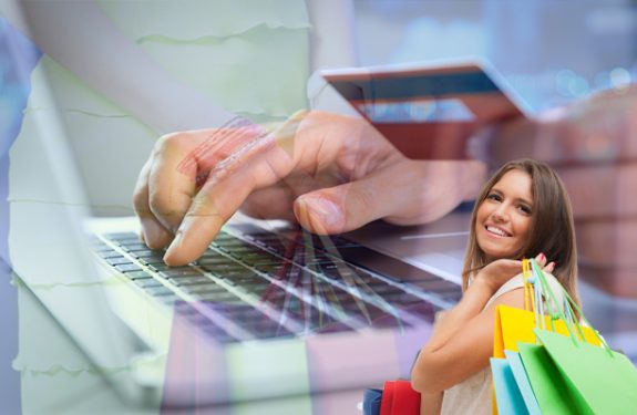 Causes of Attraction for Online Shopping